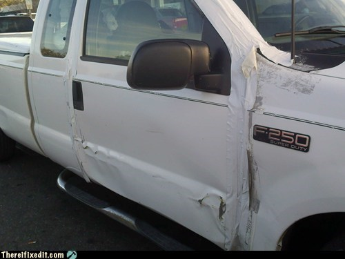 ford ford f250 car door drivers only - 6911371520