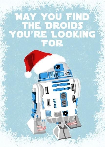 christmas star wars funny holidays - 6911544576
