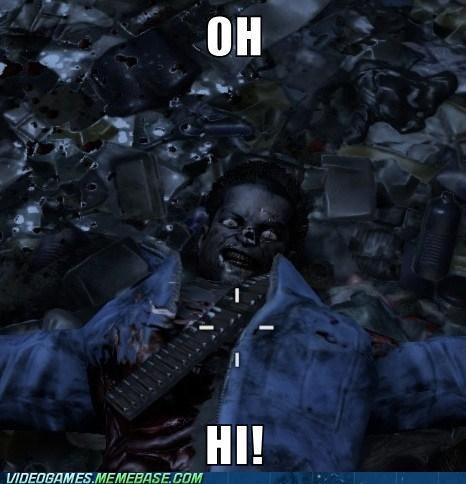 Dead Island wtf creepy