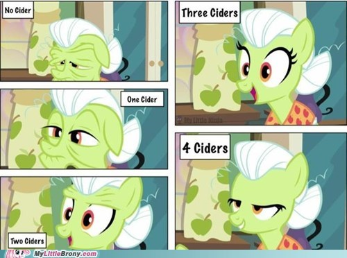 cider apple cider granny smith - 6912051968