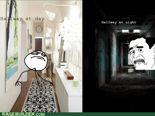 hallway f yeah night - 6912209152