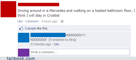 bing,mercedes,Croatia,bing translation,translation
