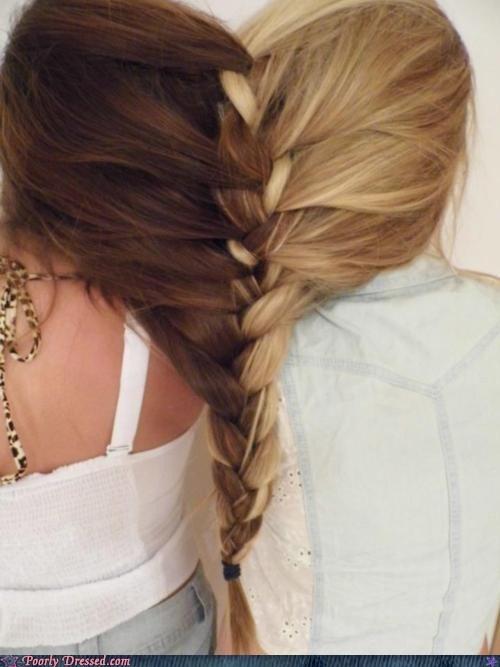 hair,braids