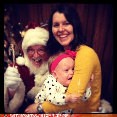 christmas santa funny holidays - 6913205504