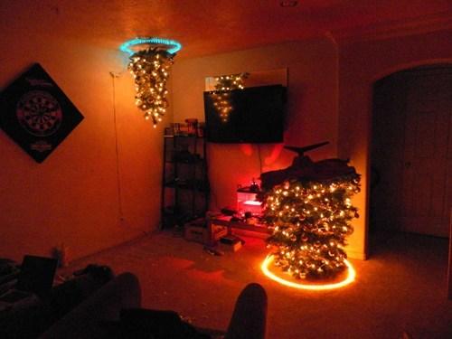 christmas video game Portal tree funny holidays - 6914833408