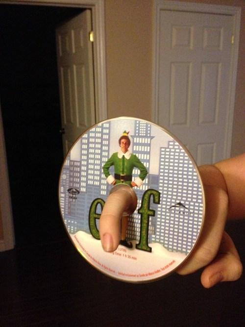 christmas elf FAIL Movie funny holidays - 6914931712