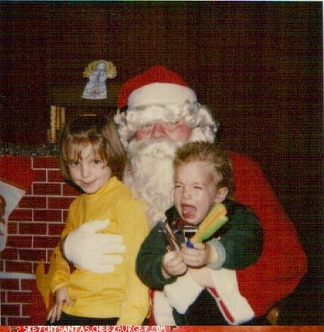 christmas santa funny holidays - 6915035392