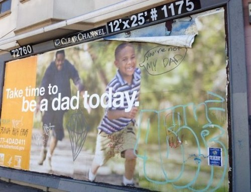 dads billboard Parenting FAILS - 6915430400