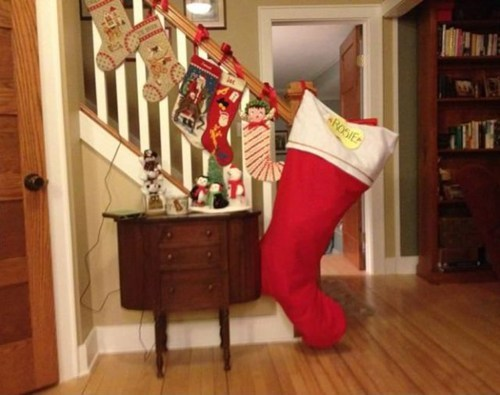 christmas stockings - 6915788288