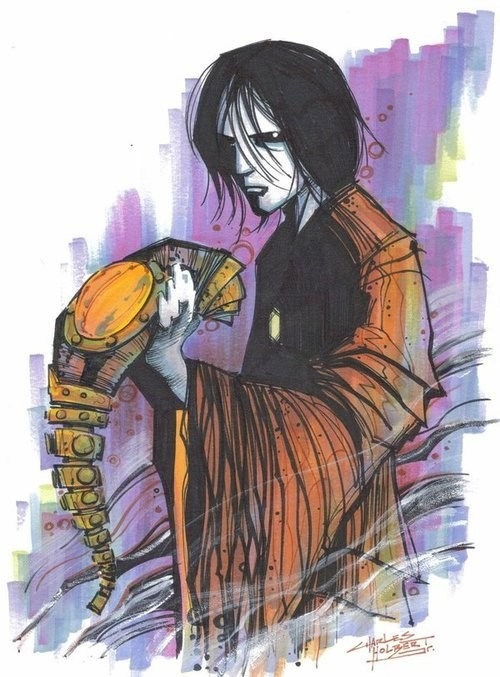 dream art awesome sandman - 6916436992