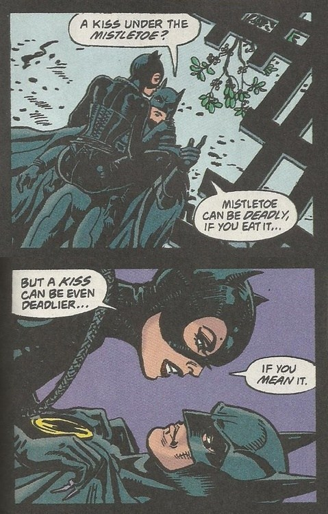 deadly,off the page,catwoman,batman
