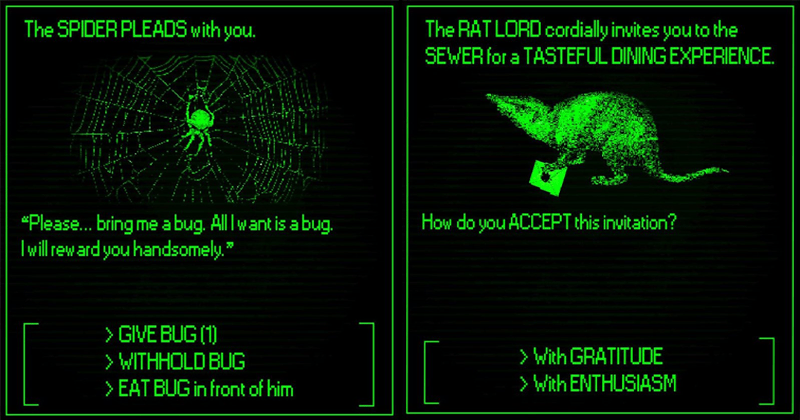 Welcome to my meme page, gaming memes, game style memes, rat lord, kickstarter, through the gorge.