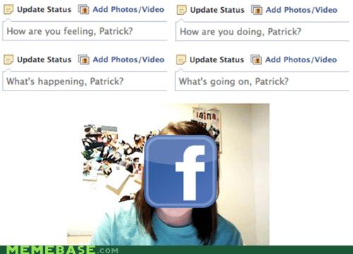 status updates overly attached girlfriend facebook - 6917372928