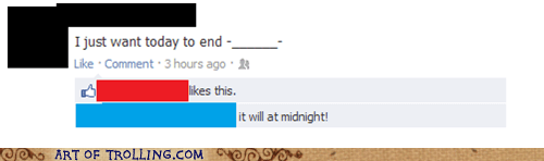 obviously facebook day - 6918334464