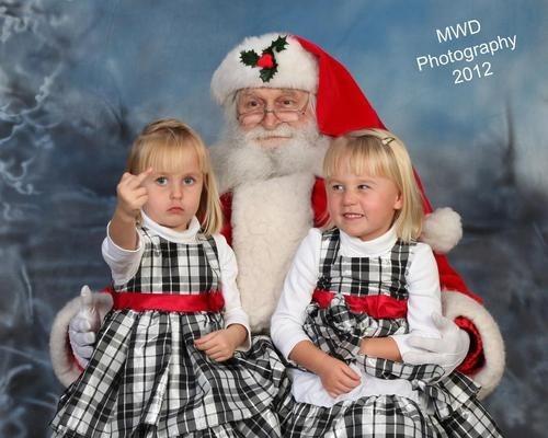 christmas santa funny holidays sketchy santas - 6918785280