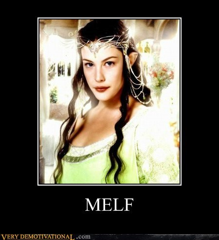 wtf Lord of the Rings melf - 6919676928