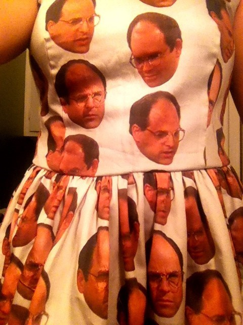 george costanza,seinfeld,dress,poorly dressed,g rated