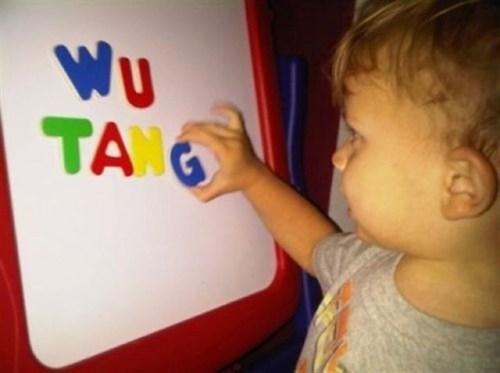 baby wu tang - 6920552448