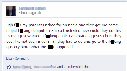 facebook,apple