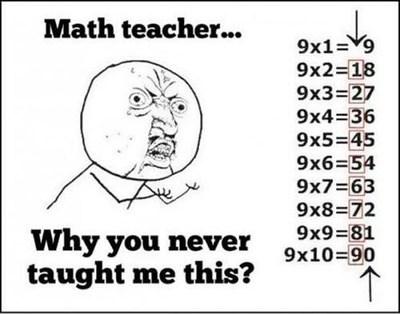 multiplication teacher math - 6920798208