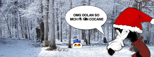 gooby,snow,psa,winners-dont-use-drugs,coke,dare