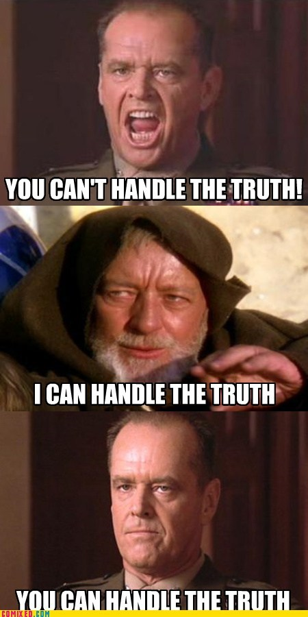 a few good men,star wars,Movie,mash up
