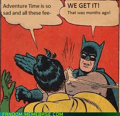 feels enough batman adventure time - 6922555648