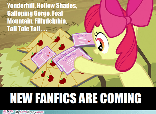 applebloom fandom fanfics - 6922823936
