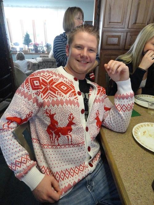 reindeer,christmas sweater