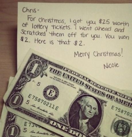 christmas gift funny holidays - 6923321600