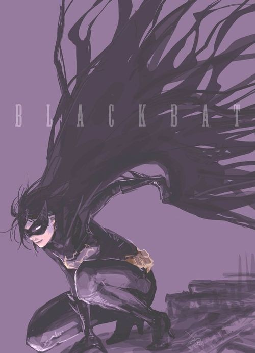 black bat,art,awesome,batman