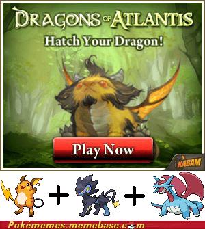 dragons play now seems legit