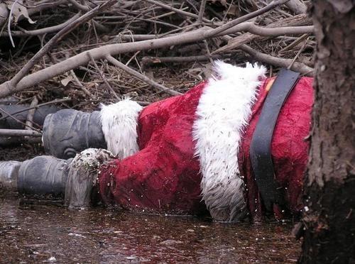 christmas santa funny holidays - 6923959808
