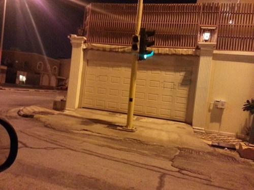 traffic light garage genius - 6924868096