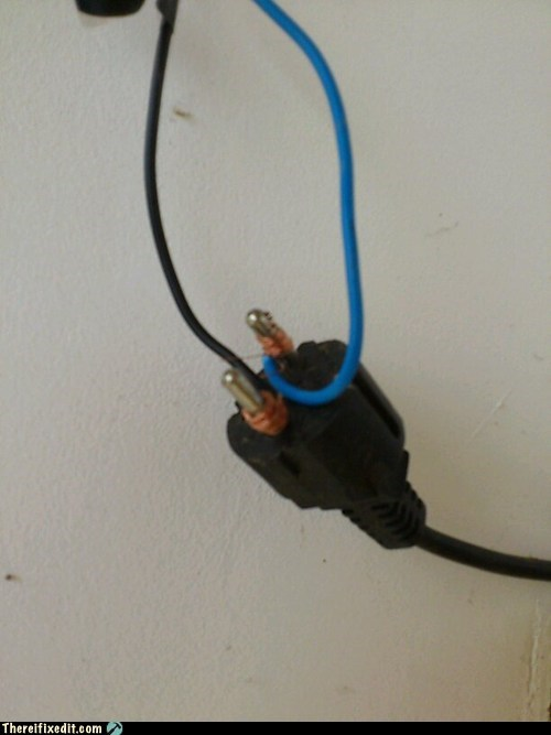 plug wiring electricians - 6925017600