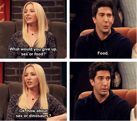 david schwimmer,nostalgia,actor,friends,lisa kudrow,TV,90s,funny
