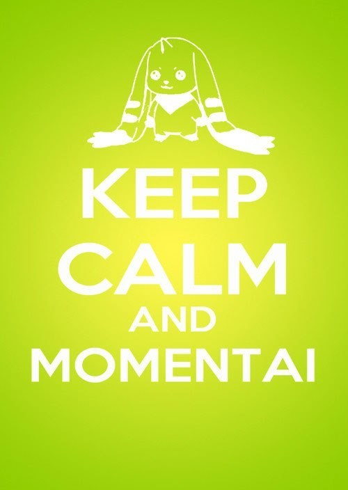 momentai,digifriday,relax,keep calm