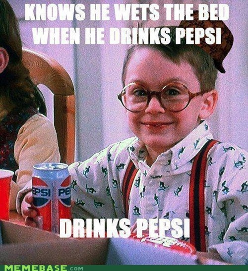 Home Alone,pepsi,movies,fuller mccallister,scumbag hat