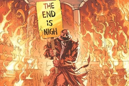watchmen off the page apocalypse rorschach - 6925773312