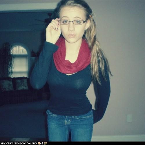 Glasses xP