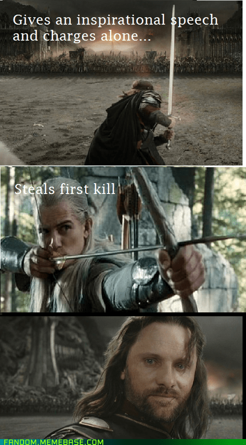 legolas Lord of the Rings - 6928343040