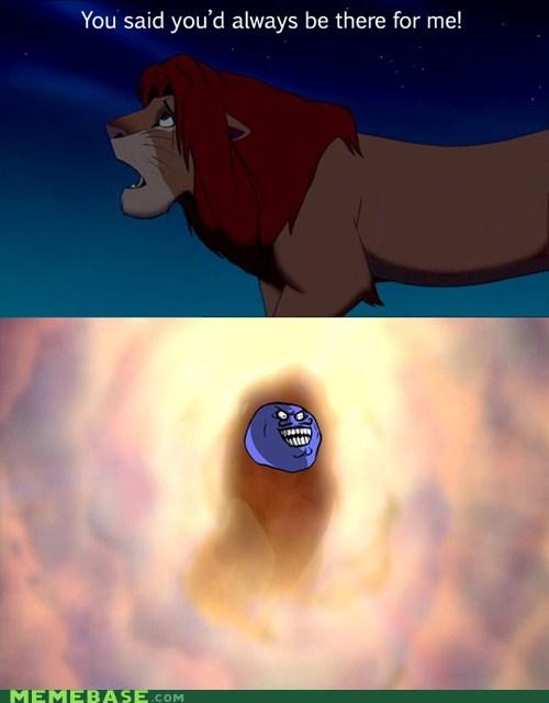 the lion king,disney,i lied