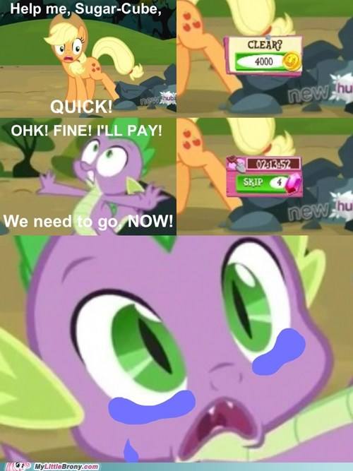 spike,game,comics,gameloft,tears