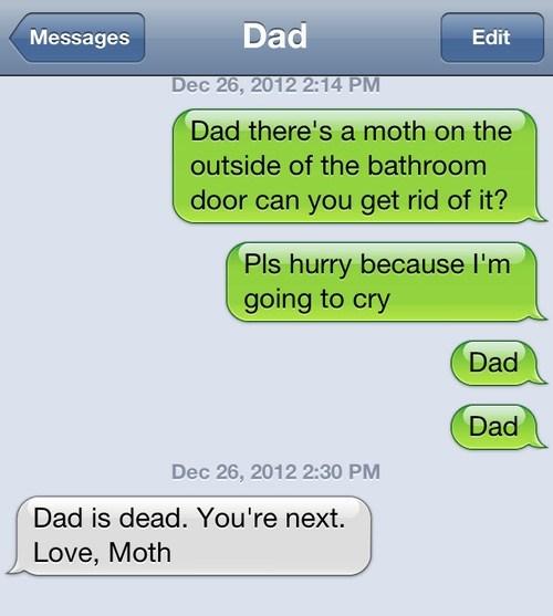 revenge text moth sms - 6933032192