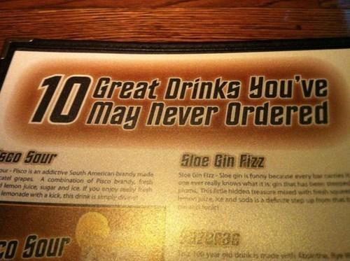 apostrophe drinking menu grammar spelling - 6933538304