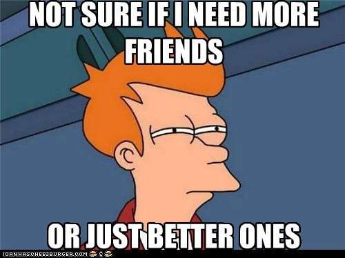 not sure if friends Futurama Fry - 6933582592