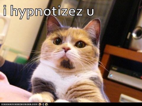 i hypnotizez u