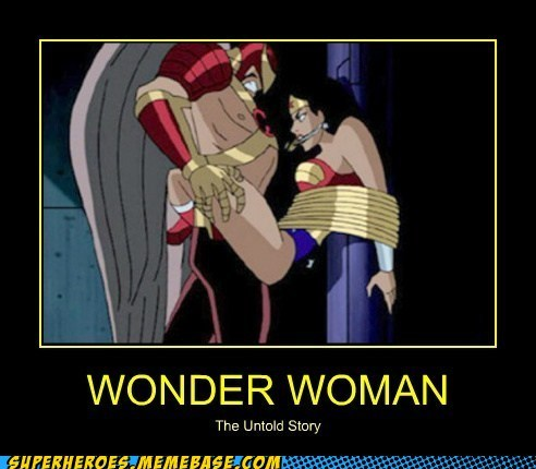Saturday Morning Cartoons wonder woman Hawkman - 6933713408