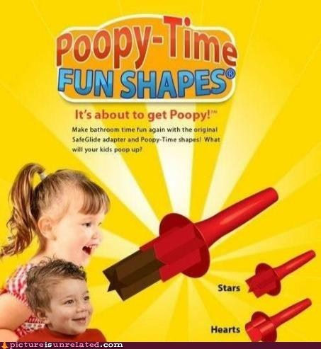 poop crappy shapes