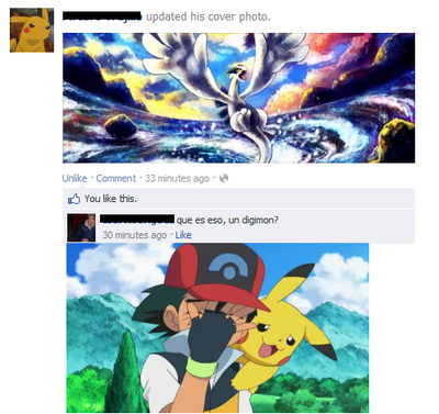 digimon facepalm facebook - 6935427328